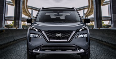 Official Pricing Released for 2021 Nissan Rogue