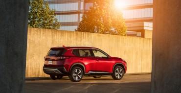 [PHOTOS] Meet the All-New 2021 Nissan Rogue