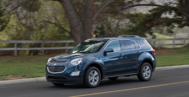 Chevy Equinox Named a Best Used Car Under $20,000
