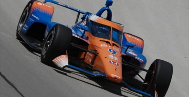 Dixon and Honda Dominate IndyCar Return