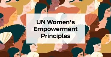 Ford Signs UN Women's Empowerment Principles
