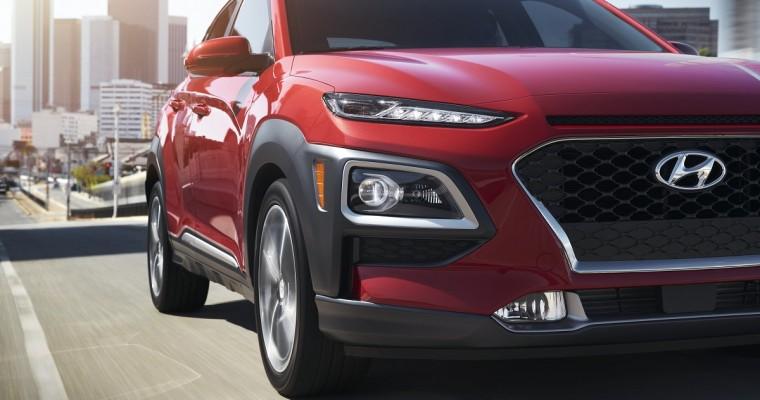 Hyundai Kona Among Autotrader's Best Cars for Recent Grads