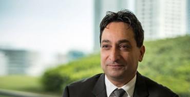 Meet Peyman Kargar, the New Chairman of INFINITI