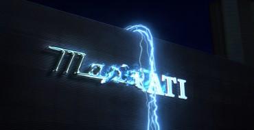Maserati Ghibli Hybrid to Debut July 15