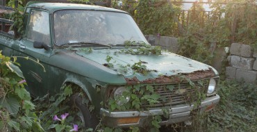 The Vintage Chevys in The Last of Us