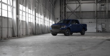 Ram Releases New 'Built to Serve Edition' Trucks