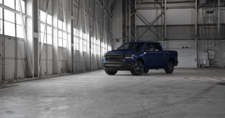 Ram Announces New 2020 Heavy Duty Limited Black Edition