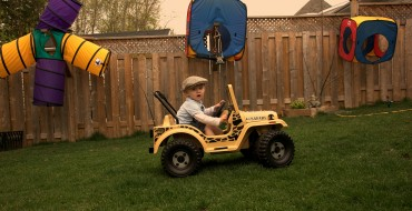 What to Know Before Buying a Power Wheels Toy