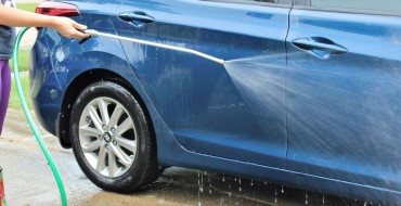 How to Safely Pressure Wash Your Car Without Damaging It