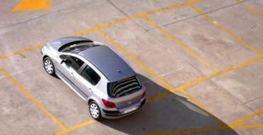 STEER Brings Automatic Parking to Non-Autonomous Cars