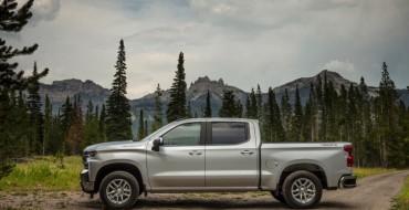 Chevy Models Named Best Used Trucks Under $10,000