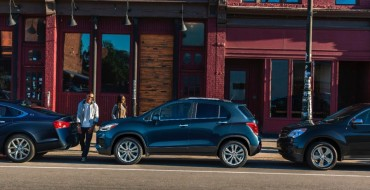 Chevrolet Trax Has Sales Increase During Second Quarter