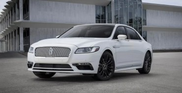 Lincoln Continental Production Ending in 2020