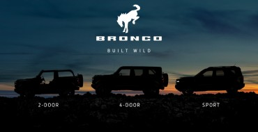 Bronco Built Wild Campaign Picks Up Award from MediaPost