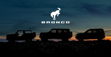 How to Catch the 2021 Ford Bronco Reveal