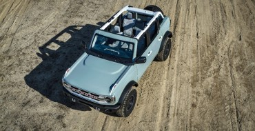 Today in Bummers: The Ford Bronco Truck is Dead for Now