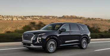 2021 Hyundai Palisade Adds New Trim, New Standard Features