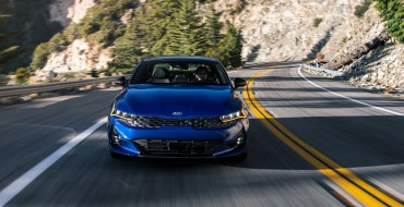 All-New Kia K5 to Star in Livestreamed Marketing Campaign