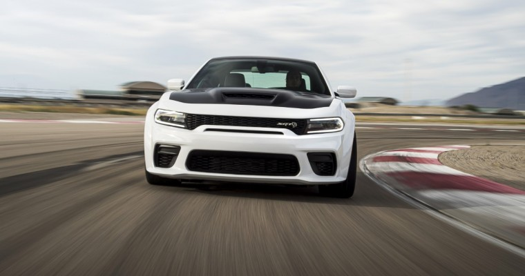 Dodge, Chrysler Cars Named to Best Large Cars for Families List
