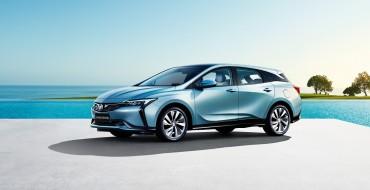 Buick Unveils Velite 6 PHEV in China