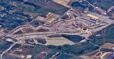 F1 Cancels American Races, Confirms New European Events