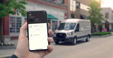 Ford Telematics Launches with Six Months Free Access