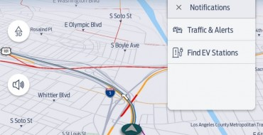 Ford Teams with TomTom for Next-Gen Navigation