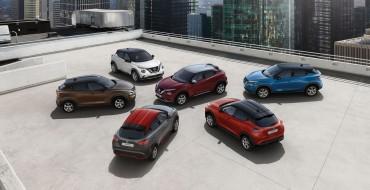 All-New Nissan JUKE Turbo Arrives in Hong Kong