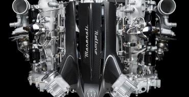 Maserati Unveils Nettuno Engine