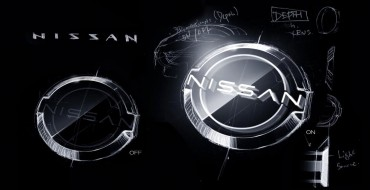 Nissan Gets a Fresh Logo for its New Era
