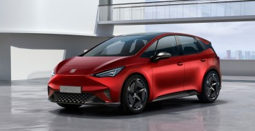 VW's Cupra Brand Launches First EV in Spain
