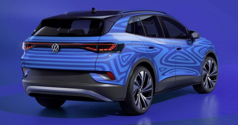 VW's ID.4 Still Being Produced This Year… Except in America