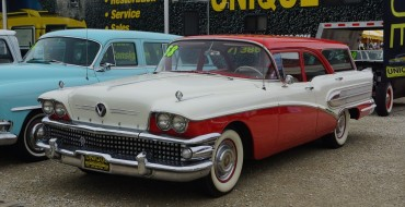 Couple Spends Years Restoring a Buick, Wins Award