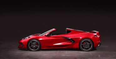 2020 Corvette Convertible Finally Begins Production