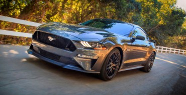 Sixth-Gen Mustang Will Stick Around Until 2022