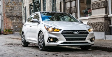 Hyundai Accent Gets Canceled in Canada
