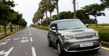 [UPDATE] Kia Soul EV Not Coming Back to U.S. Any Time Soon