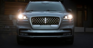 Lincoln Aviator Grand Touring Arrives in Mexico