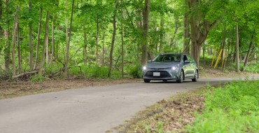 Toyota Shares Summer Road Trip Tips