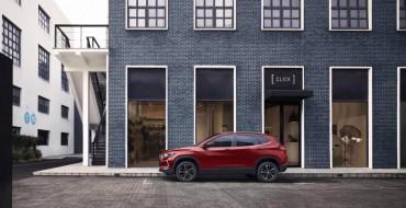 2021 Chevrolet Tracker Arriving in Mexico in September