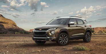 What Are the Differences Between the Chevy Trailblazer and the Chevy Equinox?