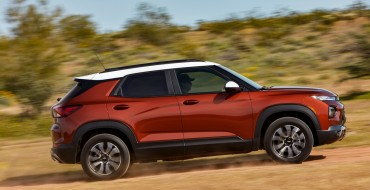 2021 Buick and Chevy Models Named Fuel-Efficient SUVs