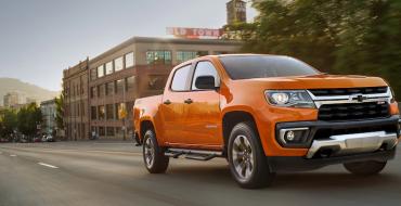 Differences Between the GMC Canyon and Chevrolet Colorado