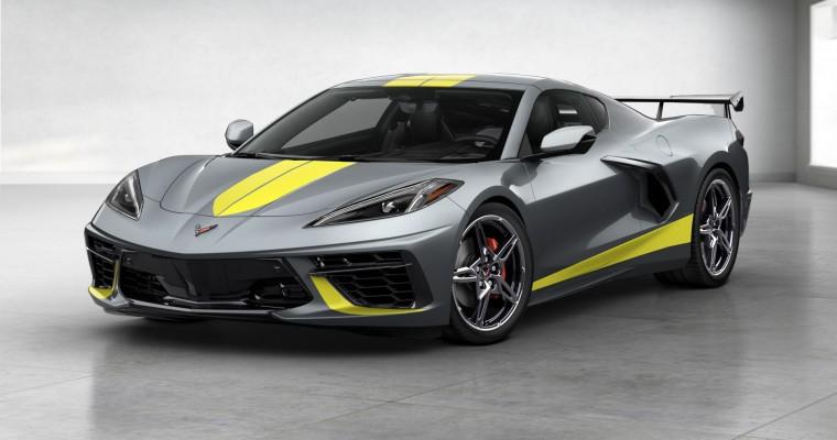 Corvette and Camaro Make Best American Made Cars List