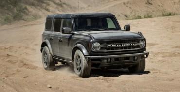 Ford Already Teasing Bronco Raptor (or Warthog)