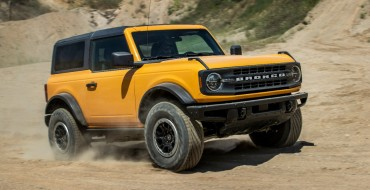 First Bronco Off-Roadeo Set for Austin, Texas