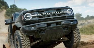 LinkedIn Profile Teases 2023 Ford Bronco Raptor