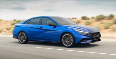 3 Hyundai Vehicles Earn 2021 KBB Best Buy Awards