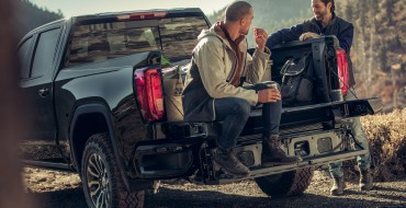 Rumor: 2022 Chevy Silverado to Get a MultiPro Tailgate Variant