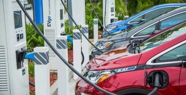 EV Sales Outpace Other Vehicle Segments in 2021 Q2